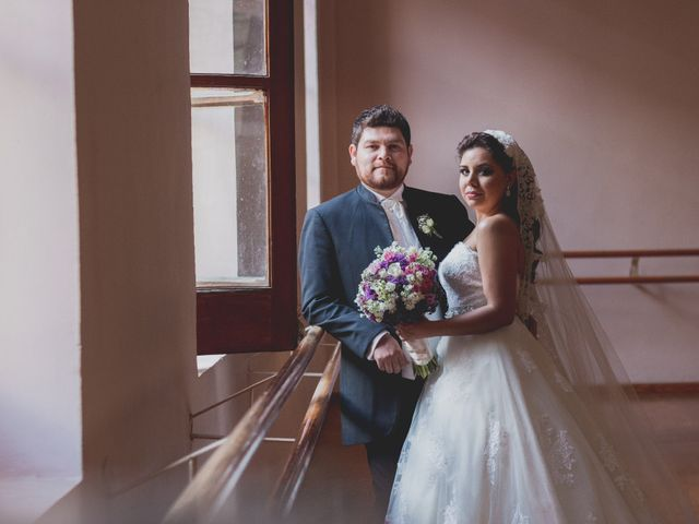 La boda de Jass y Román