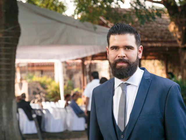La boda de Oscar y Mariana en Coyoacán, Ciudad de México 9