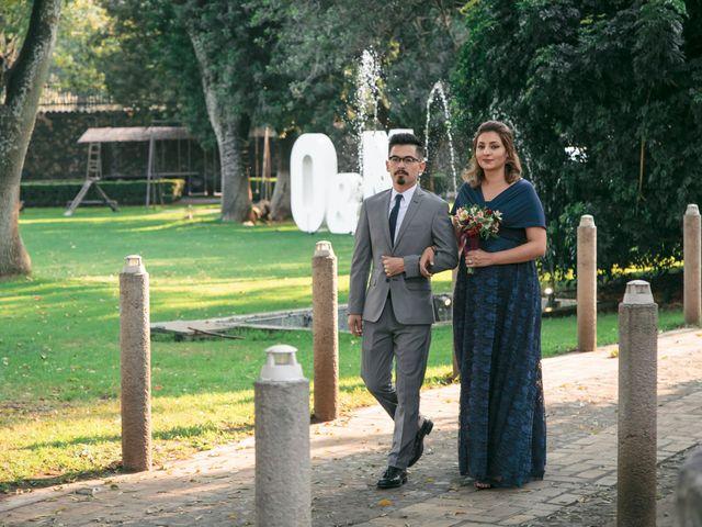 La boda de Oscar y Mariana en Coyoacán, Ciudad de México 12