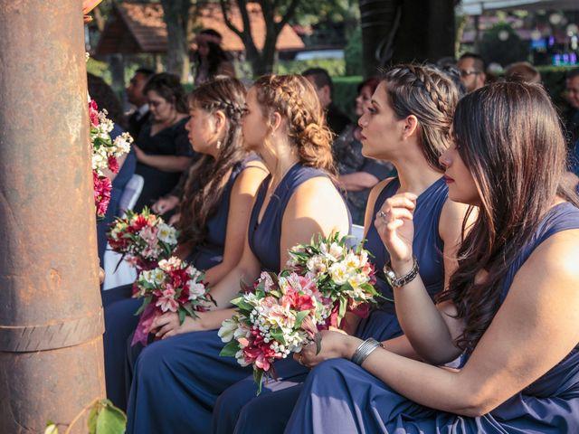 La boda de Oscar y Mariana en Coyoacán, Ciudad de México 16