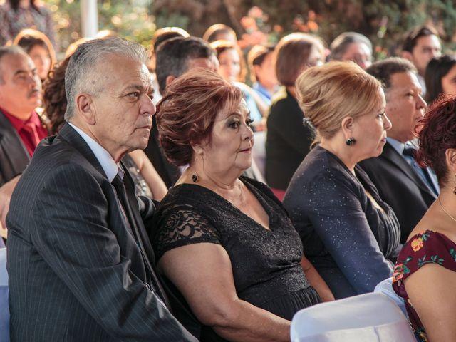 La boda de Oscar y Mariana en Coyoacán, Ciudad de México 20