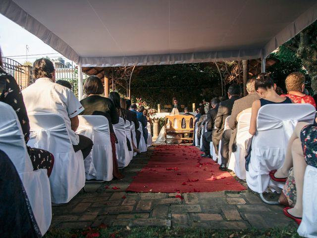La boda de Oscar y Mariana en Coyoacán, Ciudad de México 24