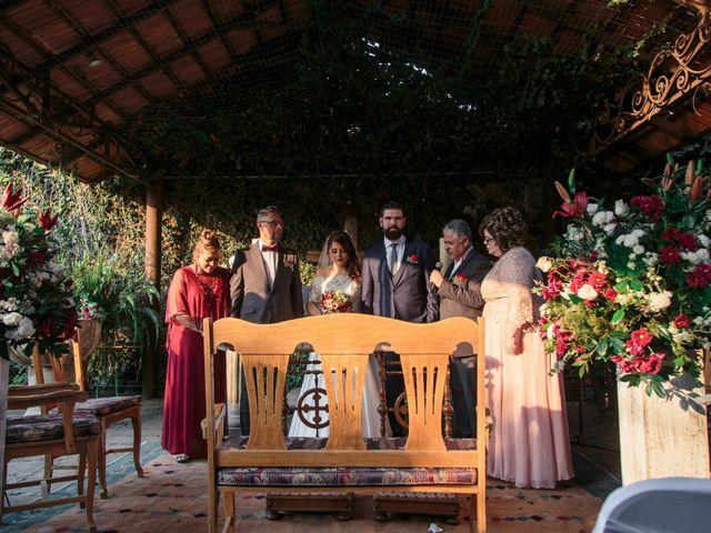 La boda de Oscar y Mariana en Coyoacán, Ciudad de México 27