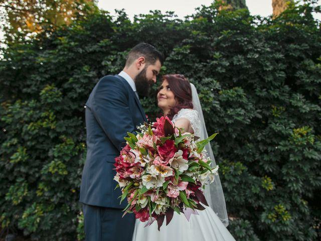 La boda de Oscar y Mariana en Coyoacán, Ciudad de México 34