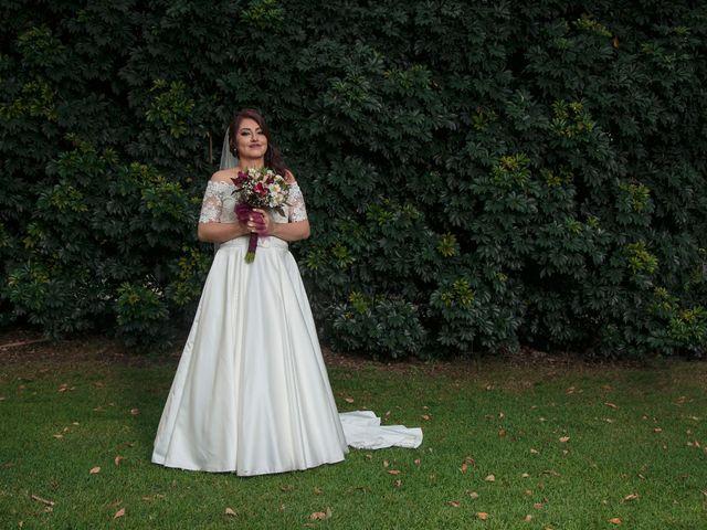 La boda de Oscar y Mariana en Coyoacán, Ciudad de México 35
