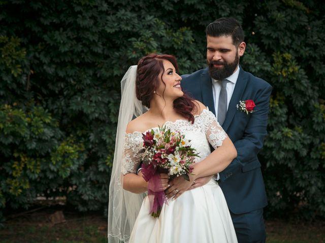 La boda de Oscar y Mariana en Coyoacán, Ciudad de México 1