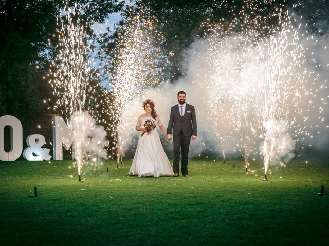 La boda de Oscar y Mariana en Coyoacán, Ciudad de México 44