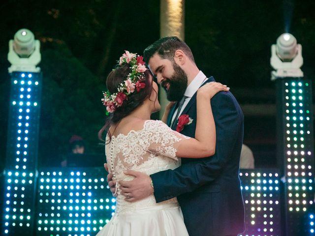 La boda de Oscar y Mariana en Coyoacán, Ciudad de México 50
