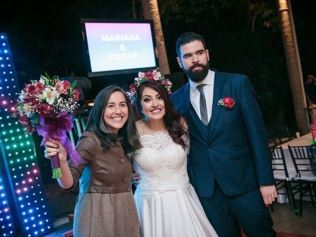 La boda de Oscar y Mariana en Coyoacán, Ciudad de México 57