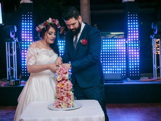 La boda de Oscar y Mariana en Coyoacán, Ciudad de México 58