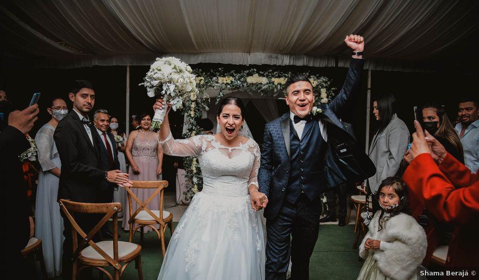 La boda de Gustavo y Isabell en Cuautitlán Izcalli, Estado México