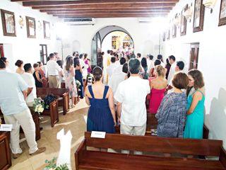 La boda de Verónica y Raúl 2
