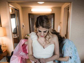 La boda de Viri y Hugo 3