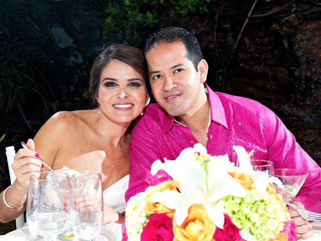 La boda de Verónica y Raúl
