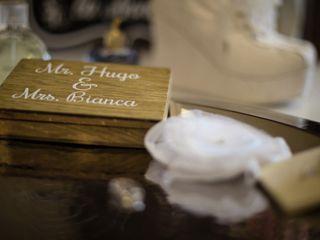 La boda de Bianca y Hugo 2