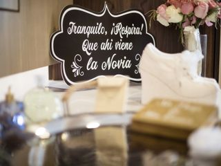 La boda de Bianca y Hugo 3