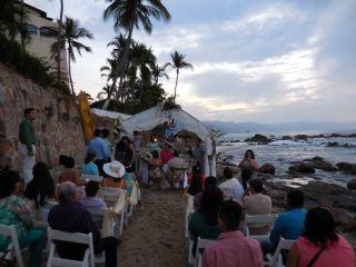 La boda de Fabiola y Christian  1