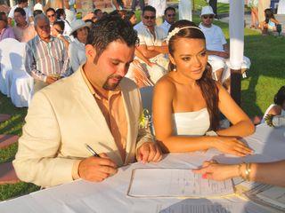 La boda de Elena y Omar 3