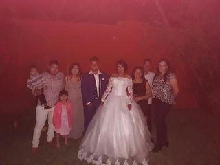 La boda de Ariadna y Antonio 1