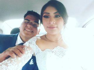La boda de Ariadna y Antonio 2