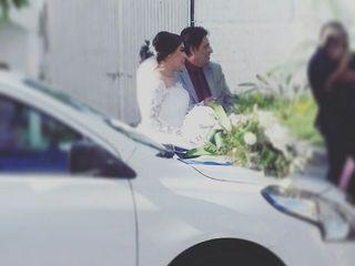 La boda de Ariadna y Antonio 3