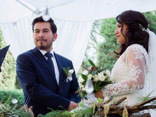 La boda de Adri y Marcos 2