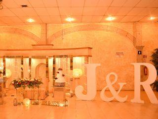 La boda de Janeth y Randy  2