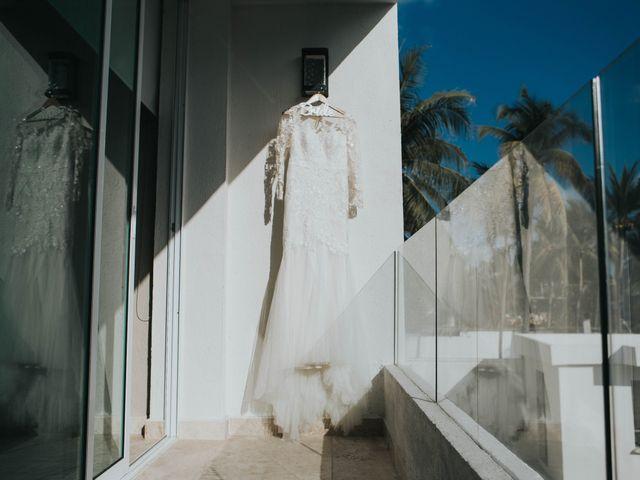 La boda de Eduardo y Avecita en Acapulco, Guerrero 2