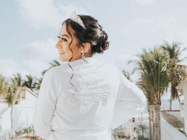 La boda de Eduardo y Avecita en Acapulco, Guerrero 4