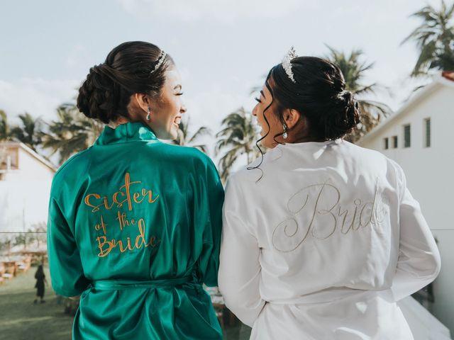 La boda de Eduardo y Avecita en Acapulco, Guerrero 5