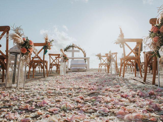 La boda de Eduardo y Avecita en Acapulco, Guerrero 17