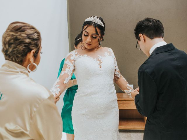 La boda de Eduardo y Avecita en Acapulco, Guerrero 23