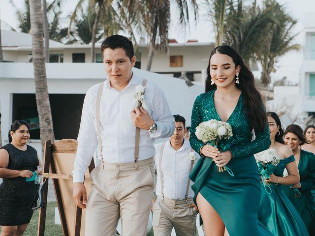 La boda de Eduardo y Avecita en Acapulco, Guerrero 29