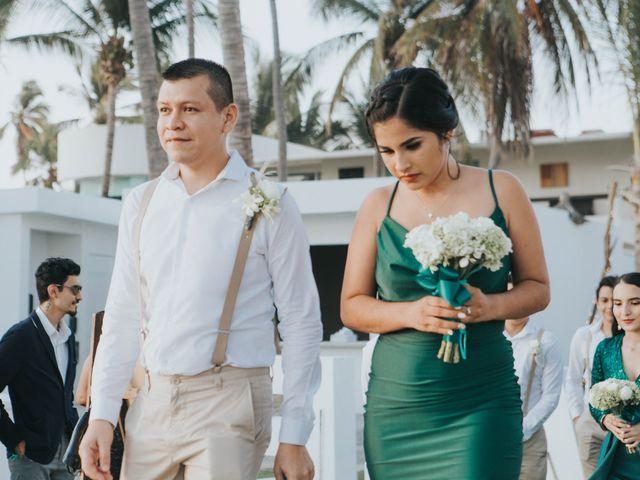 La boda de Eduardo y Avecita en Acapulco, Guerrero 30