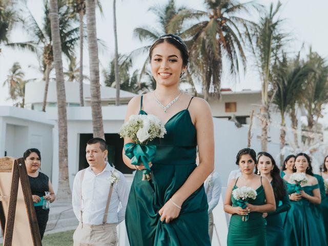 La boda de Eduardo y Avecita en Acapulco, Guerrero 31