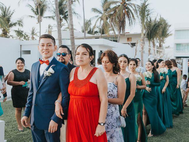 La boda de Eduardo y Avecita en Acapulco, Guerrero 32