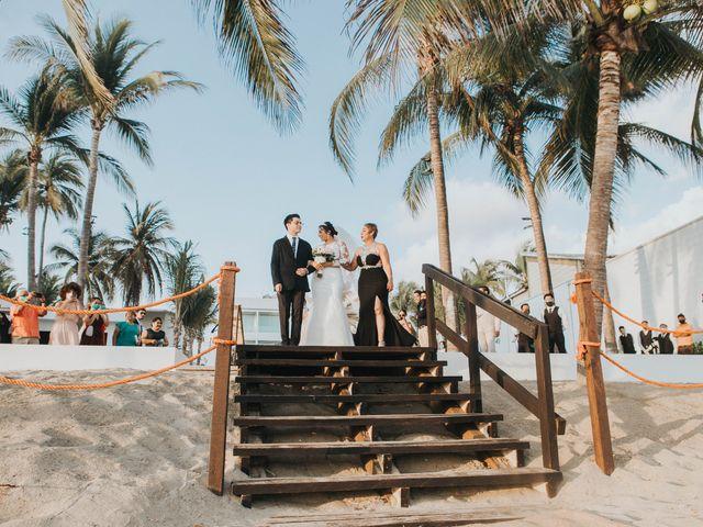 La boda de Eduardo y Avecita en Acapulco, Guerrero 34