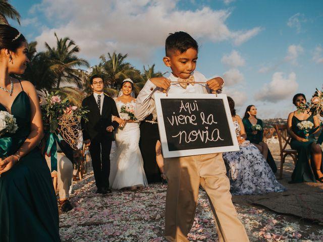 La boda de Eduardo y Avecita en Acapulco, Guerrero 35