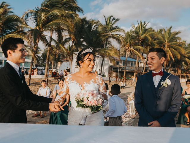 La boda de Eduardo y Avecita en Acapulco, Guerrero 36