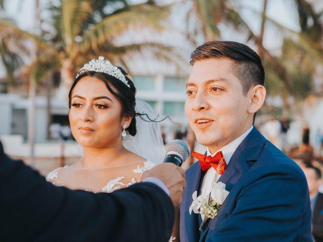 La boda de Eduardo y Avecita en Acapulco, Guerrero 39