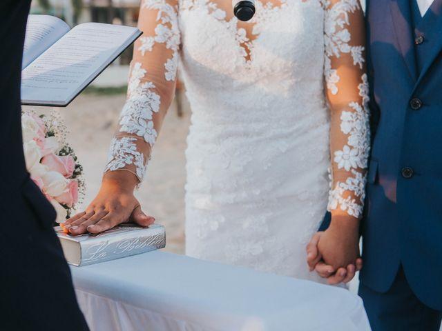 La boda de Eduardo y Avecita en Acapulco, Guerrero 41