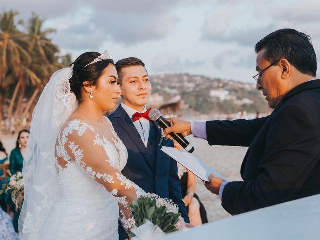 La boda de Eduardo y Avecita en Acapulco, Guerrero 42