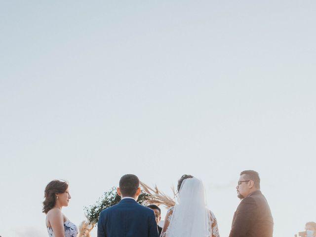 La boda de Eduardo y Avecita en Acapulco, Guerrero 43