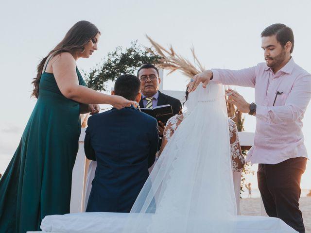 La boda de Eduardo y Avecita en Acapulco, Guerrero 50