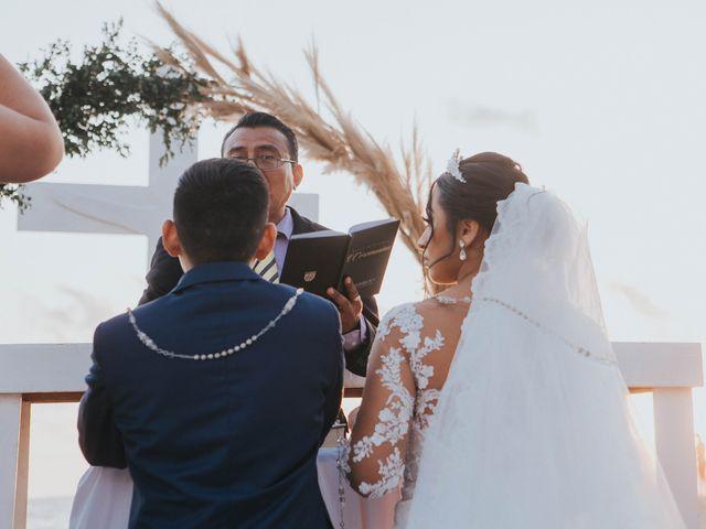 La boda de Eduardo y Avecita en Acapulco, Guerrero 51