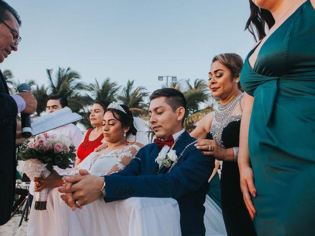 La boda de Eduardo y Avecita en Acapulco, Guerrero 52