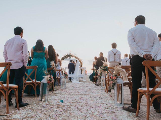 La boda de Eduardo y Avecita en Acapulco, Guerrero 53
