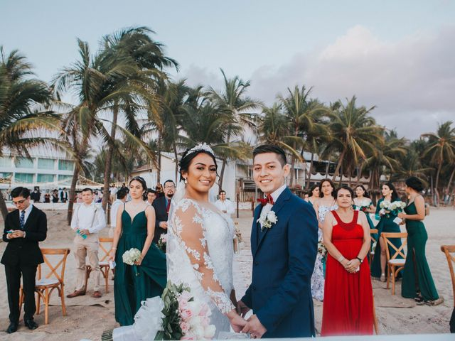 La boda de Eduardo y Avecita en Acapulco, Guerrero 54