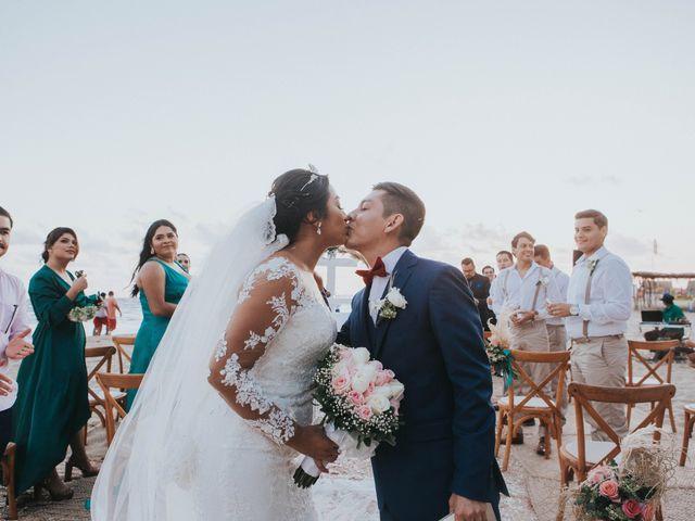 La boda de Eduardo y Avecita en Acapulco, Guerrero 55