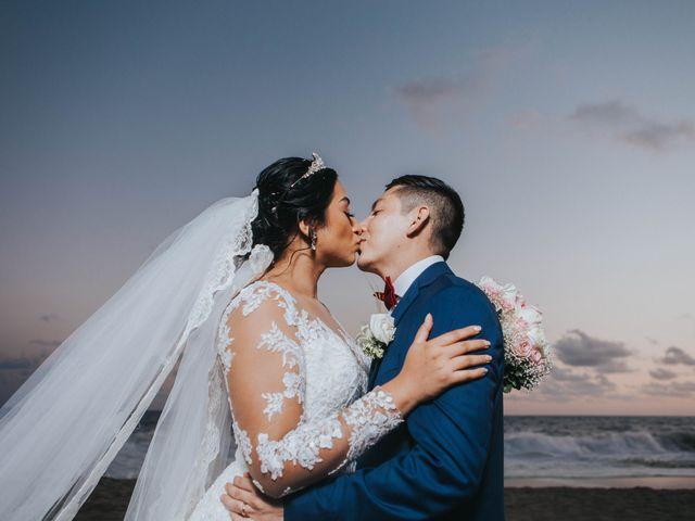 La boda de Eduardo y Avecita en Acapulco, Guerrero 58